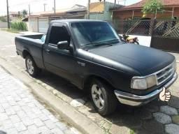 Ford Ranger XLT - 1997