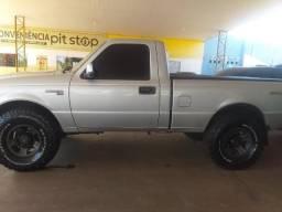 Ranger 2008 2.3 gas - 2008