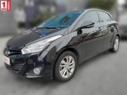Hyundai HB20 Premium 1.6 Flex 16V Aut. - 2014