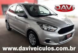 Ford - KA 1.0 SE Flex 4P Manual - 2015
