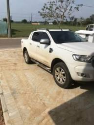 Ford Ranger LIMITED 3.2 diesel Aut - 2018