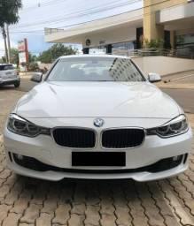 BMW 320i - 2015