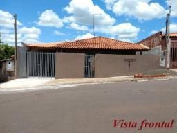 Casa em Alfredo Marcondes