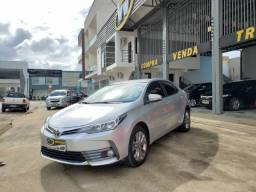 Toyota - Corolla Xei - AUT - 2019