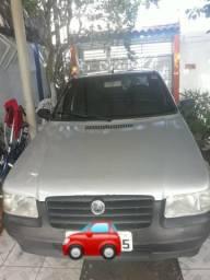 Fiat uno Mille - 2007