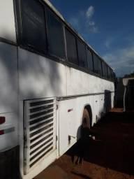 Vendo peças de ônibus mecânica 112