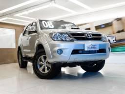 Toyota Hilux SW4 SRV 2008 Blindado
