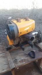 Vendo motor rotax 503 ótimo estado de conservação