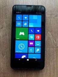 Nokia Lumia 630 *Leia a Descrição