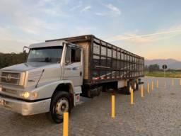 Vendo caminhão 1620 boiadeiro