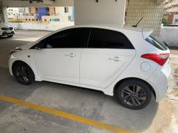 Hb20 Spicy 1.6 Automatico 2015