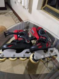Patins oxelo 30 31 32