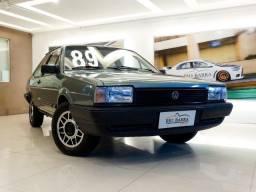 Volkswagen Santana GL 2.0 1989