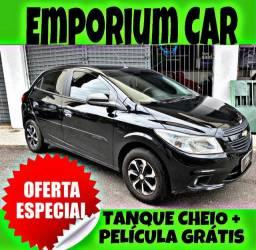Título do anúncio: TANQUE CHEIO SO NA EMPORIUM CAR!!! ONIX 1.0 ANO 2016 COM MIL DE ENTRADA