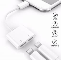 Adaptador 2/1 Apple/ iPhone original