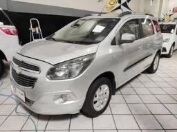 Chevrolet Spin LTZ 1.8 7 Lugares (Aut)