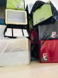 Bag Delivery pra zerar estoque