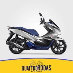 Honda Pcx Sport 150 - Ano 2021 Zero Km