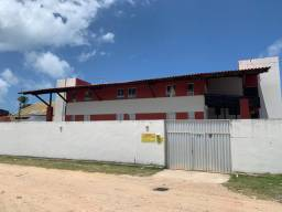 Flat Beira-mar Enseada dos Corais contrato anual