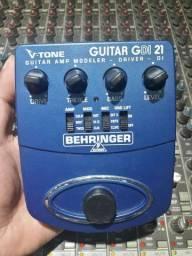 Behringer GdI-21
