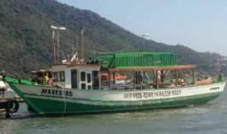 Passeios e  pescarias em São Sebastião e Ilhabela