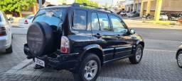 Vendo Tracker 2008/2009 em excelente estado de conservação, carro muito novo!!