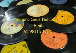 C.O.M.P.R.O discos de vinil, Lps,  compactos e equipamentos!
