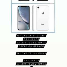 IPHONES NOVOS