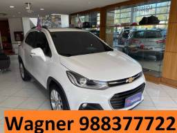 Tracker Premier 2018 1.4 16V Turbo Flex Power - Wagner *