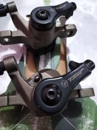 peças de freio mecânico TSW