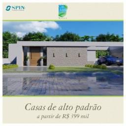 Casa 3 Quartos 3 Suítes Condomínio Gan Eden Maricá