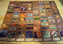 V/T Cards de Yu-Gi-Oh!