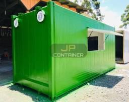 Lanchonete Container 6m
