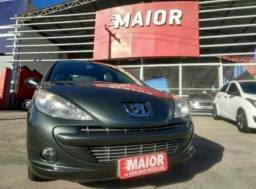Peugeot 207 2012 1.4 Completo