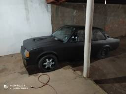 Chevette de drift ou manobras motor AP turbo