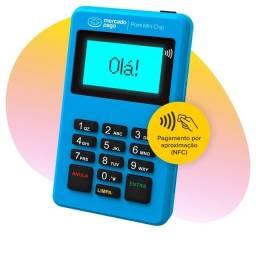 Título do anúncio: Mercado Pago Point Mini Chip Original (Revendedor autorizado)