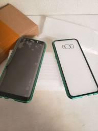 Case para celular sansung s9 Plus