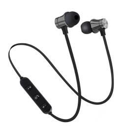 Título do anúncio: Fone De Ouvido Com Bluetooth Sem Fio Magnético Adsorção | XT11 Magnetic