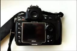 Nikon D700 Para Fotos De Casamento R$2.800,00
