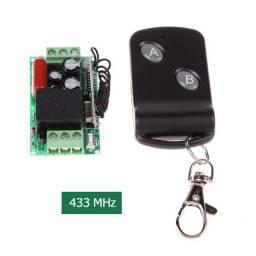 Interruptor Liga Desliga Controle Remoto 220V AC