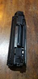 Toner hp laser 85a