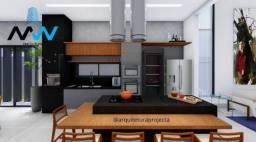 Casa com 3 dormitórios à venda, 188 m² - CONDOMÍNIO TERRAS ALPHAVILLE ANÁPOLIS - Anápolis/