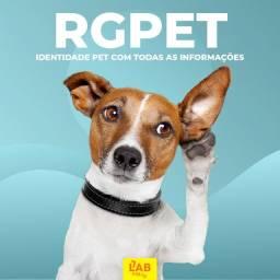 RG Pet (Identidade Pet)