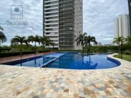 Apartamento com 4 quartos à venda, 143 m² por R$ 815.000- Residencial Bonavita - Cuiabá/MT