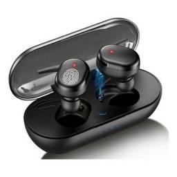 Título do anúncio: Fones De Ouvido Sem Fio Com Bluetooth Estéreo 4d Tws Y30 Com Redução De Ruído