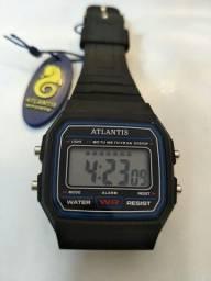 Título do anúncio: Relógio Atlantis G7471