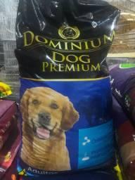 Ração Dominius dog
