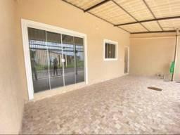 Vendo casa reformada em Samambaia Sul - 3 Quartos