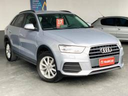 Q3 2016/2017 1.4 TFSI ATTRACTION GASOLINA 4P S TRONIC