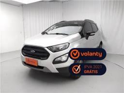 Ford Ecosport 1.5 ti-vct flex freestyle automático